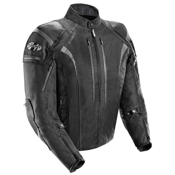Joe Rocket Atomic 50 Jacket