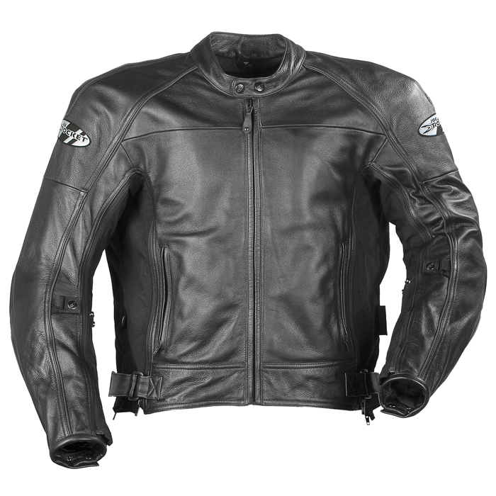 Joe Rocket Sonic 20 Leather Jacket