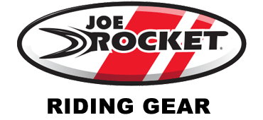 Joe Rocket riding gear